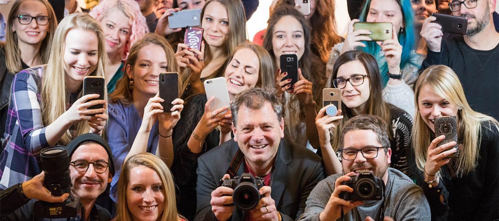 Agentur für Digitales und Social Media Marketing