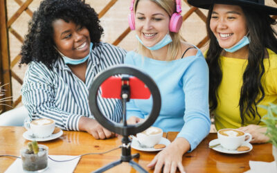 Smarter Marketing-Mix: Die vier C's des COVID-19-Content