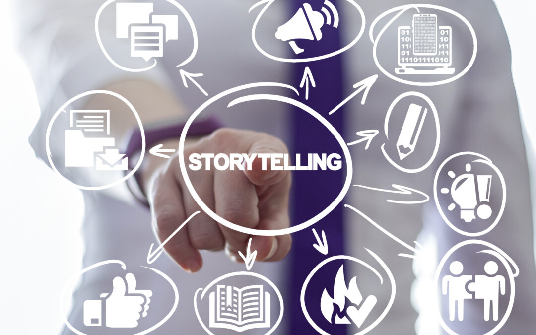 Storytelling: Warum die Kunst des Inspirierens mehr als ein Hype ist