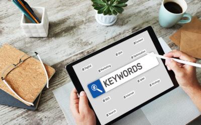 Punktgenau im SEO: 3 Schritte zu den idealen Keywords
